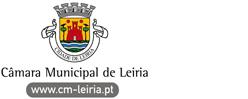 Logótipo da Câmara Municipal de Leiria