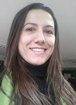 Foto tipo passe de Marisa Barroso